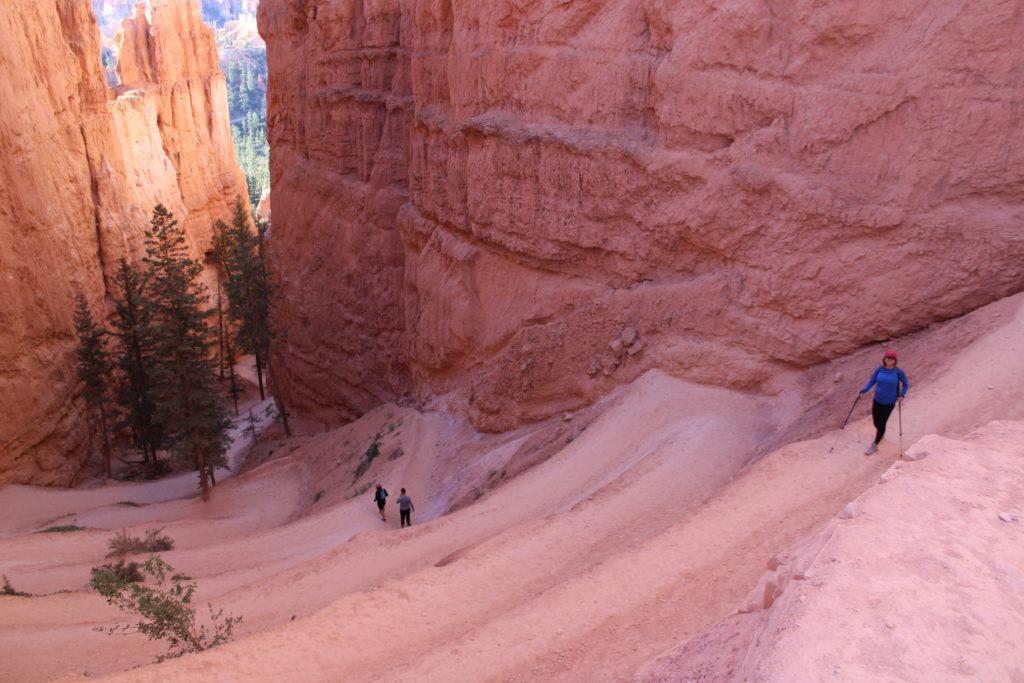 Navajo Loop Hiking Trail